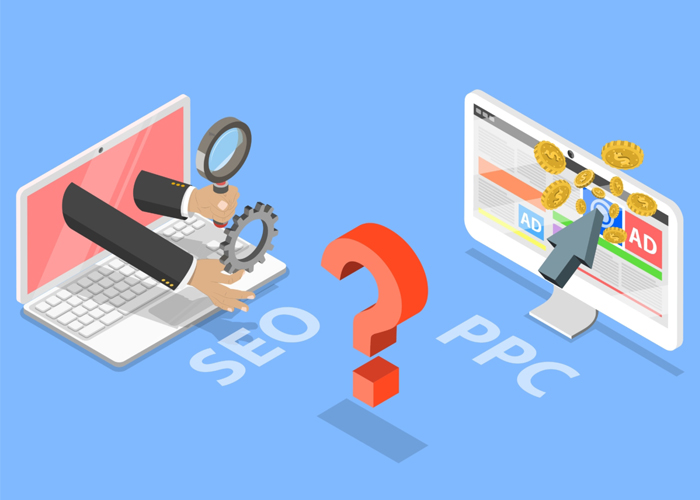 Which is better SEO or PPC ?