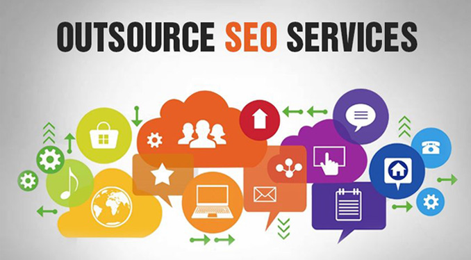 SEO outsourcing company in India